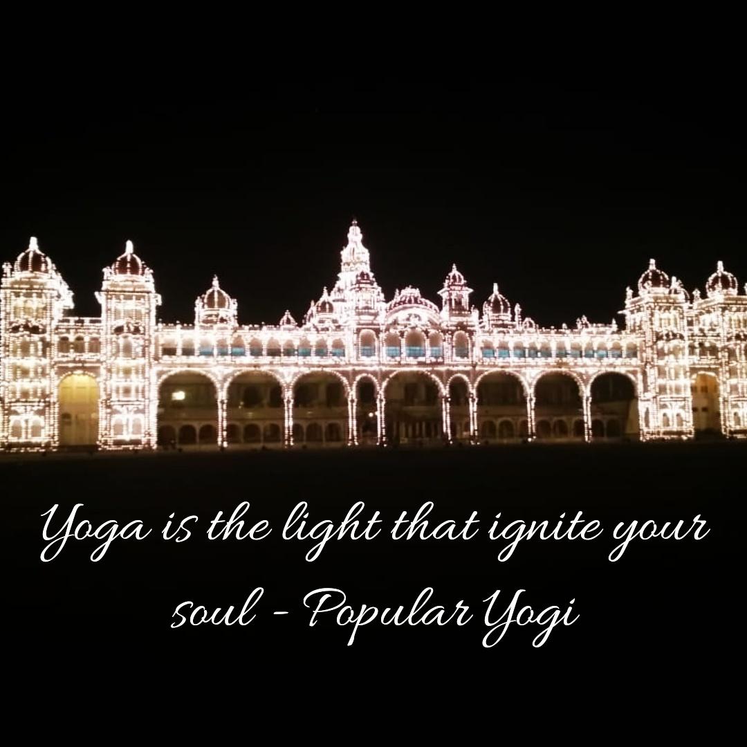 Popular Yogi Quote