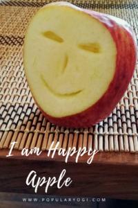 Happy Apple Benefits