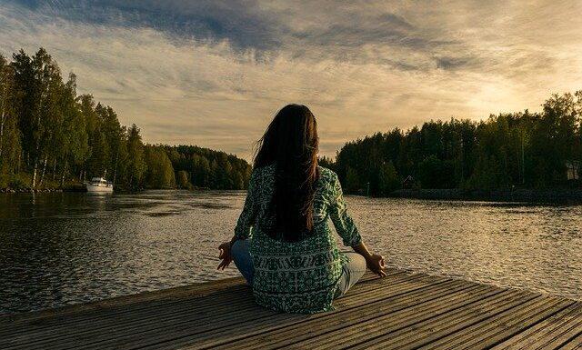 Health benefits of Yoga for senior citizens